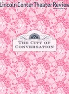 Cover of LCT Review: The City of Conversation