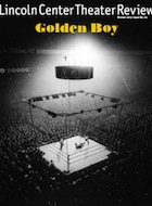 Cover of LCT Review: Golden Boy