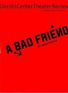 Cover of LCT Review: A Bad Friend