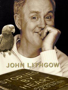 Return Engagement John Lithgow: Stories by Heart