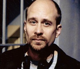 Terry Kinney: Writing, Music, and the Suburbs