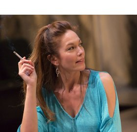Diane Lane in THE MYSTERY OF LOVE & SEX. Photo by T. Charles Erickson.