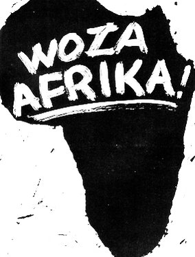 The Woza Afrika! Festival: Born in the R.S.A.