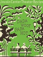 Cover of LCT Review: DADA WOOF PAPA HOT