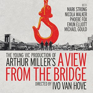 Arthur Miller's A View From the Bridge