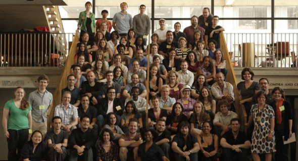 2009 Directors Lab. Photo by Joan Marcus.
