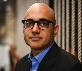 Ayad Akhtar Has the Final Word