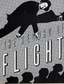 The Regard of Flight (Beaumont)