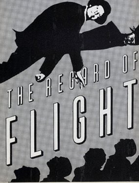 The Regard of Flight (Newhouse)
