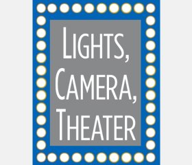 Lights, Camera, Theater: Past Screenings