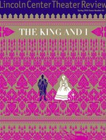 Cover of LCT Review: The King and I