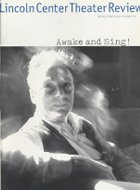 Cover of LCT Review: Awake and Sing!