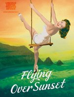 Cover of LCT Review: Flying Over Sunset