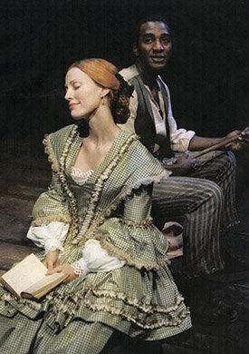 Rachel York and Norm Lewis