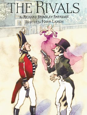 essays on the rivals by sheridan