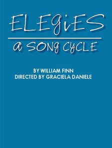 Elegies: A Song Cycle