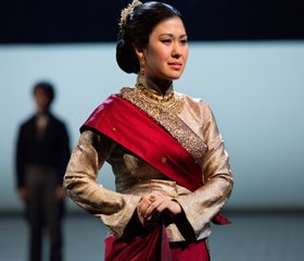 Tony Nominee Ruthie Ann Miles Discusses Powerful Women