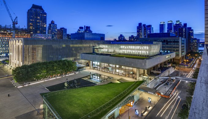 Image result for lincoln center