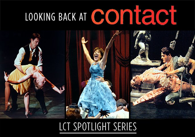 Looking Back at CONTACT Spotlight Series