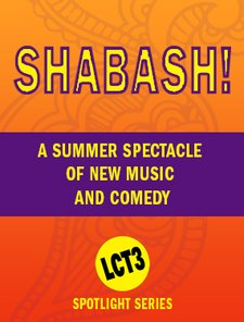 LCT3 Spotlight Series: SHABASH!