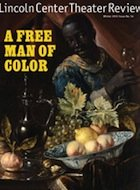 Cover of LCT Review: A Free Man of Color