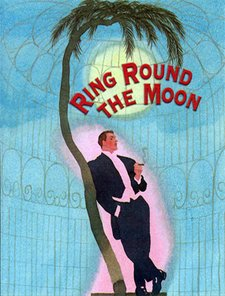 Ring Round the Moon