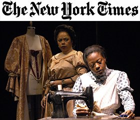 The New York Times: An Intimate Lynn Nottage Opera Heads to Lincoln Center Theater