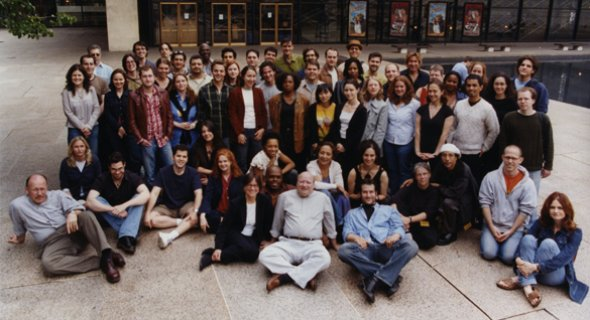 2003 Directors Lab. Photo by Joan Marcus.