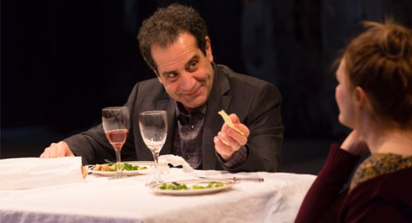 Tony Shalhoub. Photo by T. Charles Erickson.
