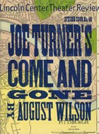 Cover of LCT Review: August Wilson's Joe Turner's Come and Gone