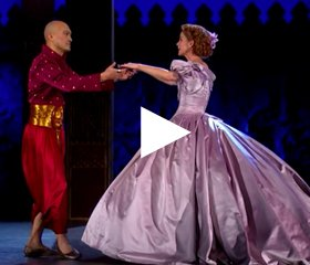 THE KING AND I performs at the Tony Awards!