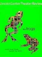 Cover of LCT Review: The Frogs