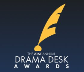 Drama Desk Award: A ROYALE Send-Off