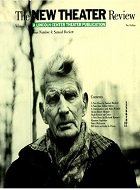 Cover of LCT Review: Samuel Beckett