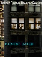 Cover of LCT Review: Domesticated