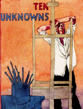 Ten Unknowns