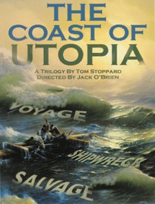 The Coast of Utopia: Salvage, Part 3