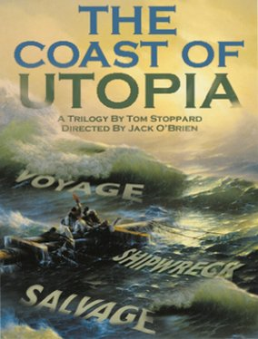 The Coast of Utopia: Shipwreck, Part 2