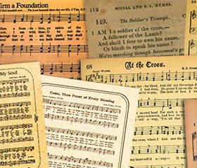 A Hymn to Hymns