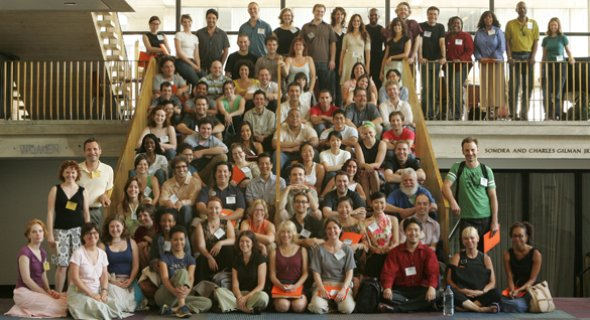 2005 Directors Lab. Photo by Joan Marcus.
