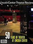 Cover of LCT Review: 50 Years of Theater at Lincoln Center