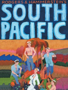 south pacific review