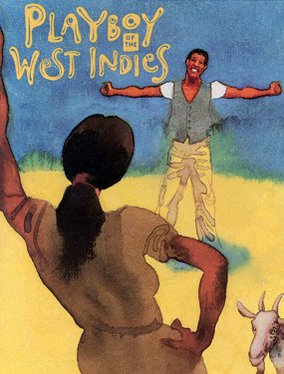 Playboy of the West Indies