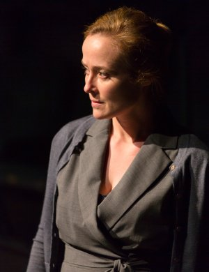 Jennifer Ehle. Photo by T. Charles Erickson.