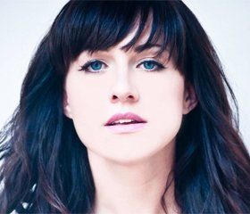 Lena Hall Enjoys It All