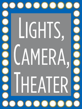 Lights, Camera, Theater