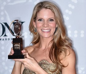 "Kelli O'Hara: From ""PIAZZA"" to ""KING"""