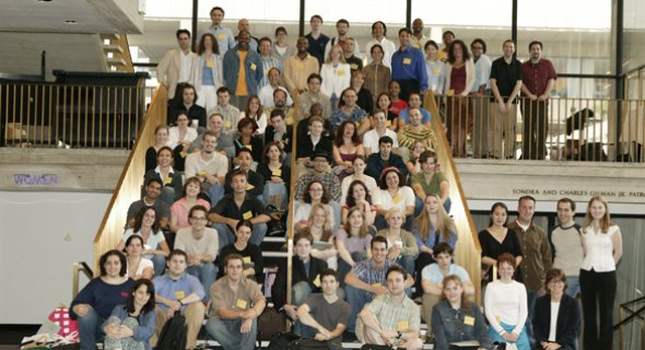 2004 Directors Lab. Photo by Joan Marcus.