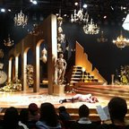 One of the best set designs I've seen #LCT3 #stophittingyourself