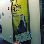 \U0001f3ad #killfloor #lct3 #lincolncenter #clairetowtheater @lctheater